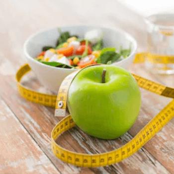 飲食行為測量表