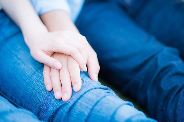 如何參與孩子的「青春情事」-關於兩性交往