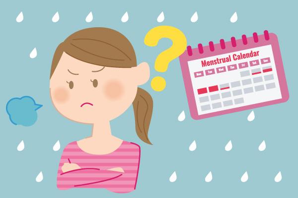 月經來潮,脾氣真的會變壞?
