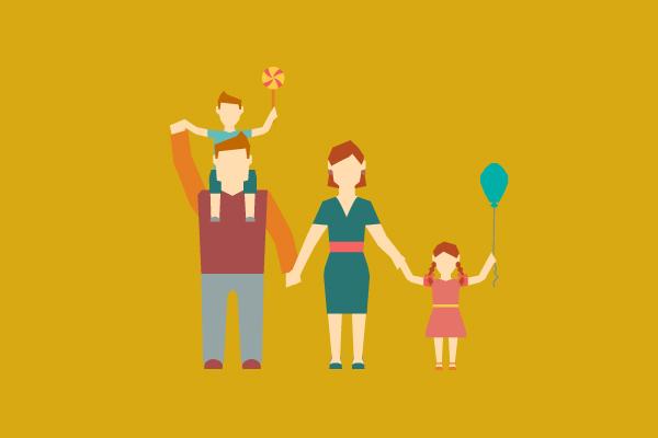 活在孩子的生活中- 父母,孩子的暑假缺您不可!