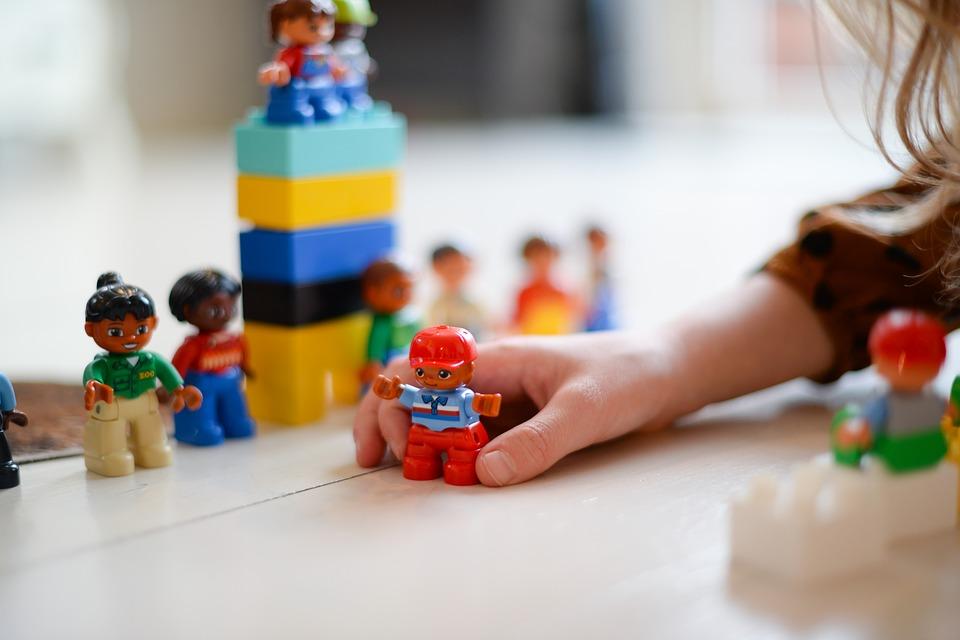 玩出新視界~從玩具打破孩子的性別框架