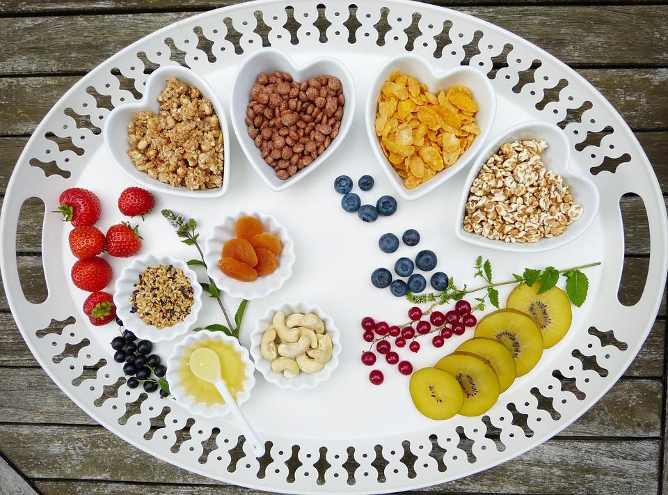 經期營養怎麼吃?體重控制怎麼做?